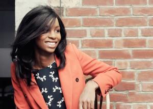 African-American-Women-Suit